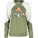 Maloja UrsinaM. Long Sleeve Freeride Jersey Women bamboo